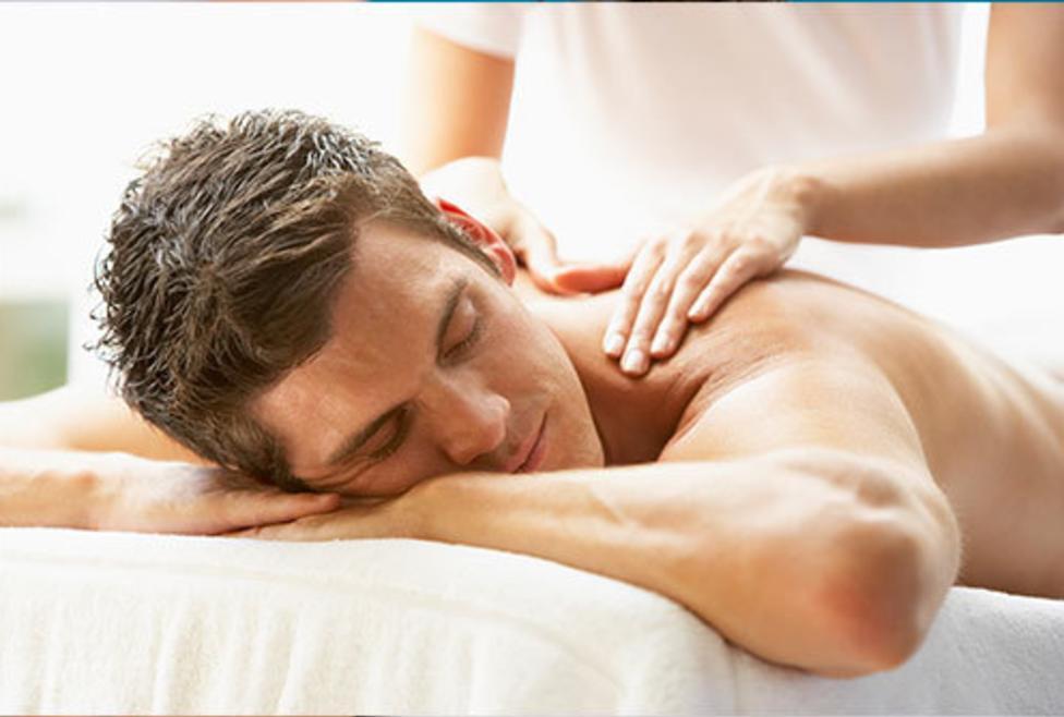 Massage Envy Dad