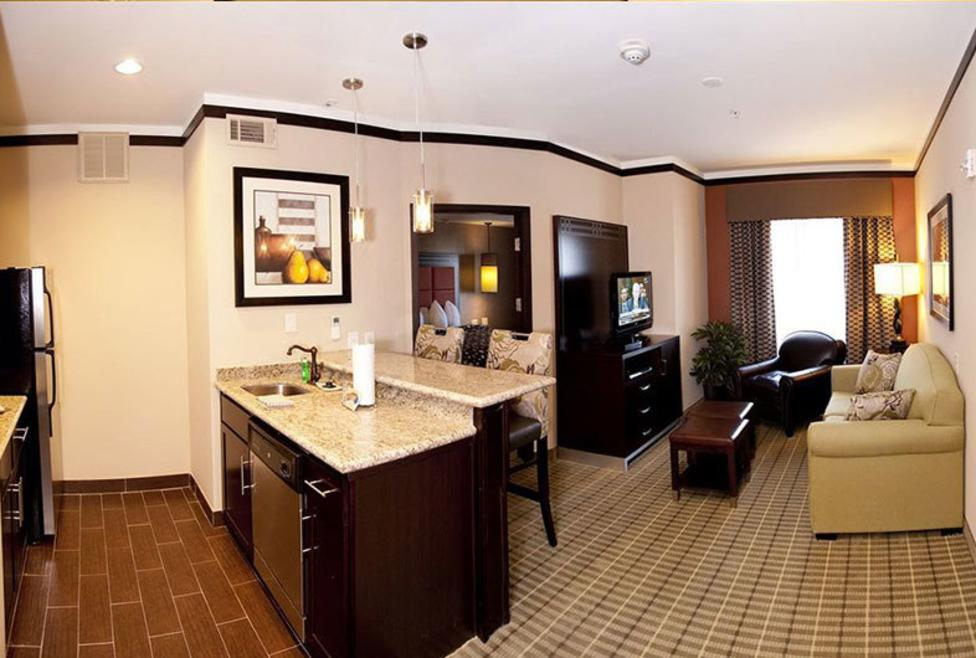 Staybridge Suites - DFW North - One Bedroom Suite