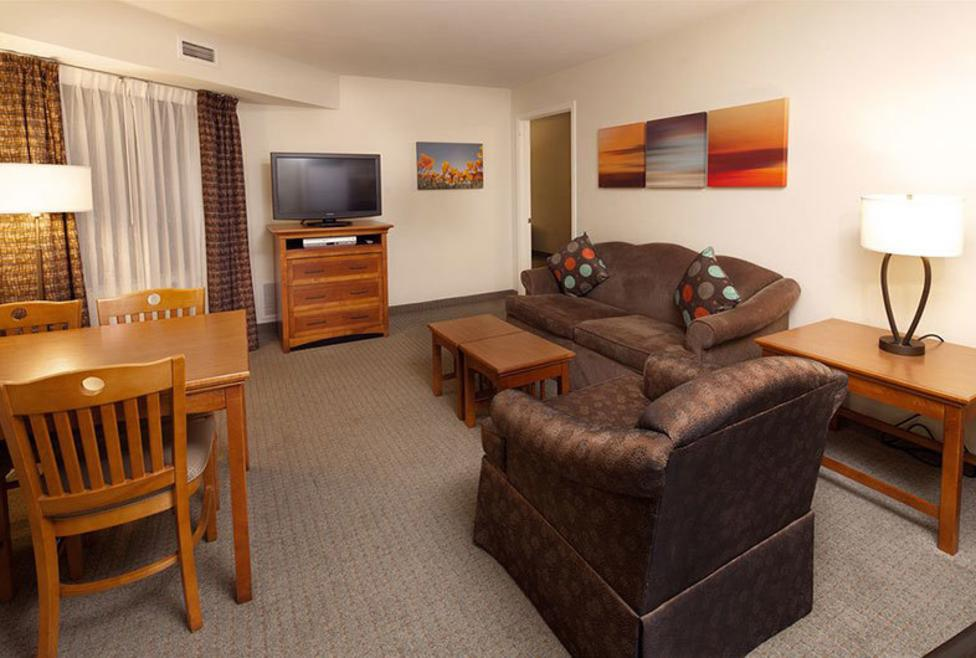Staybridge Las Colinas - suite 2