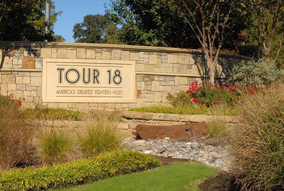 Tour 18