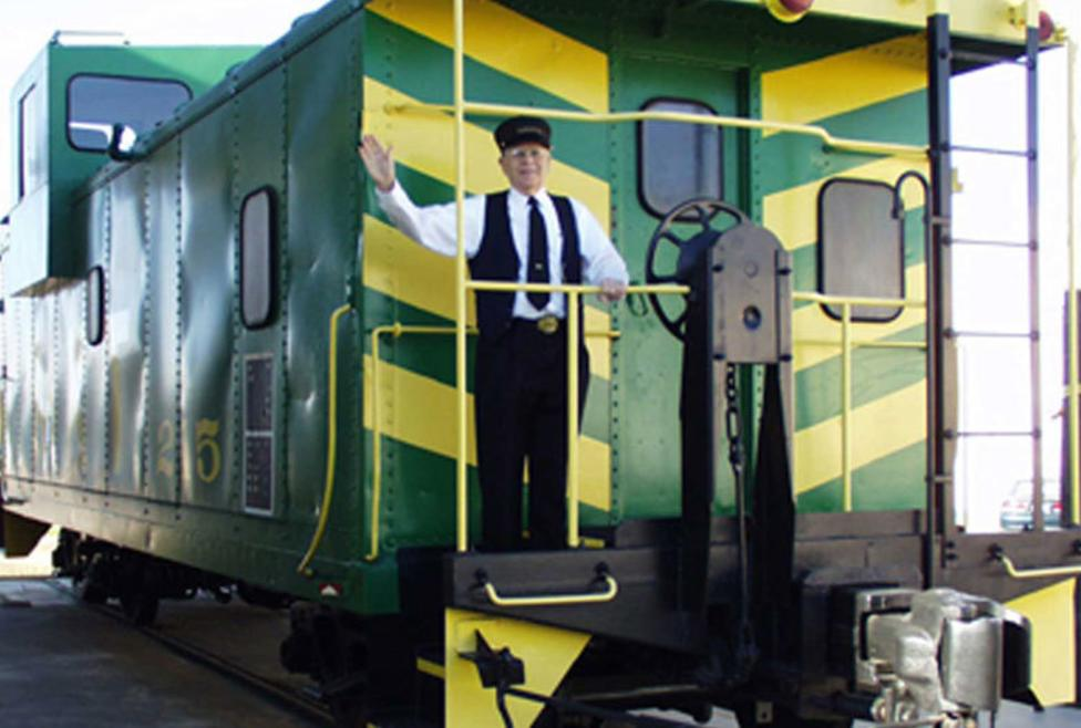 Ennis Trains