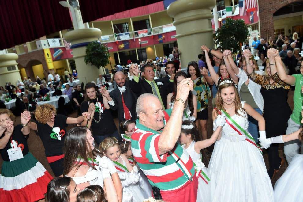 Italian Heritage Festa