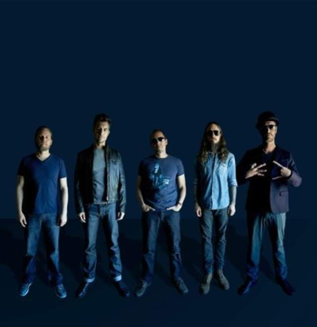 311 with special guests New Politics, & The Skints - Presented by CD102.5