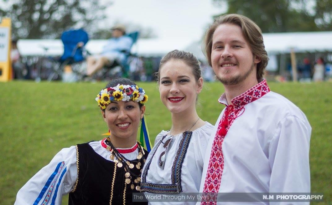 Brazos Valley Worldfest