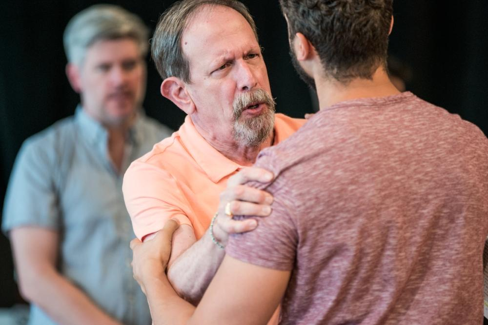 The Crucible at Steppenwolf Theatre Chicago