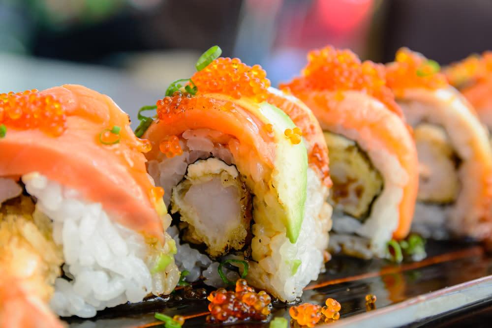 Manu's Sushi (Expedia)