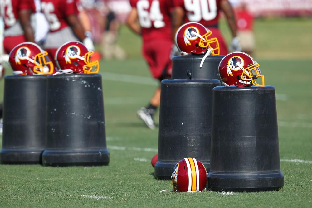 Bon Secours Washington Redskins Training Camp