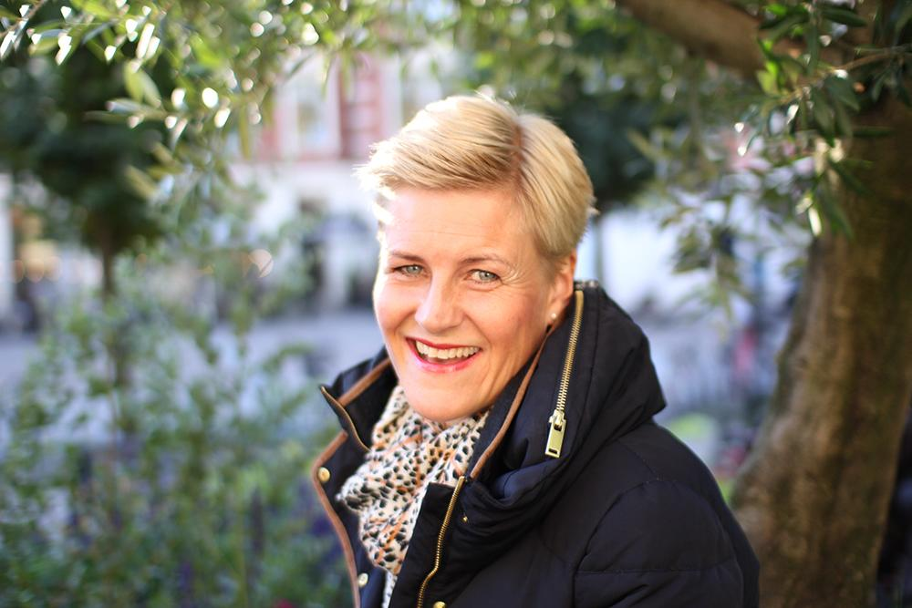 Elisabeth Høibø
