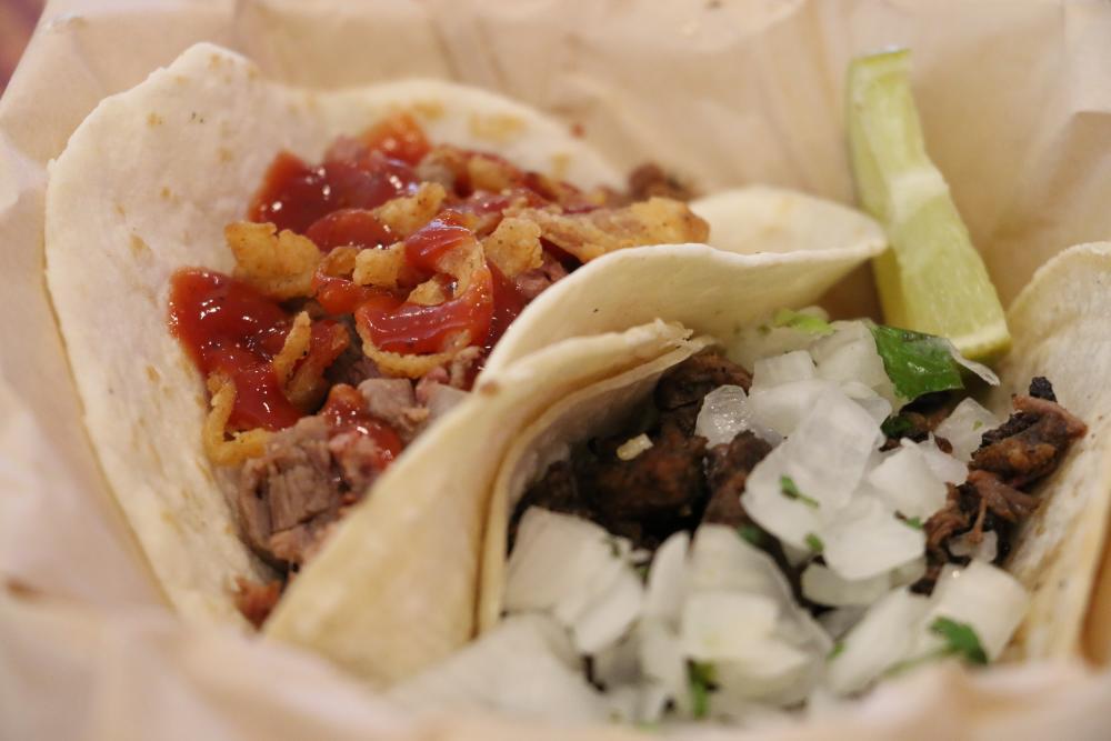 So Cal Tacos
