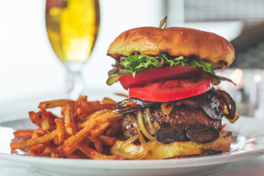 Litton's Burger