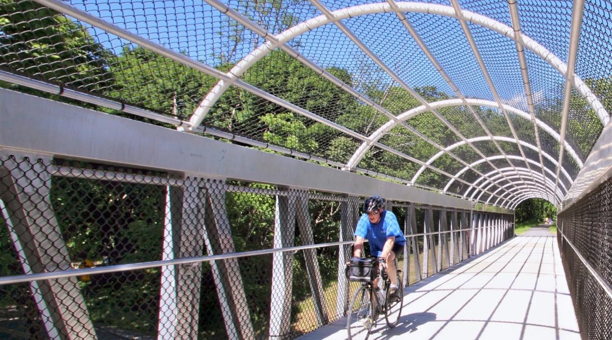 Cumberland Valley Rail Trail 1200 x 800