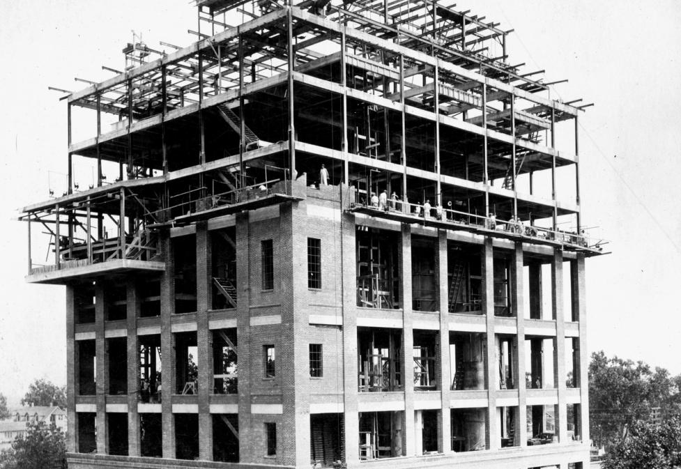 Building Imperial