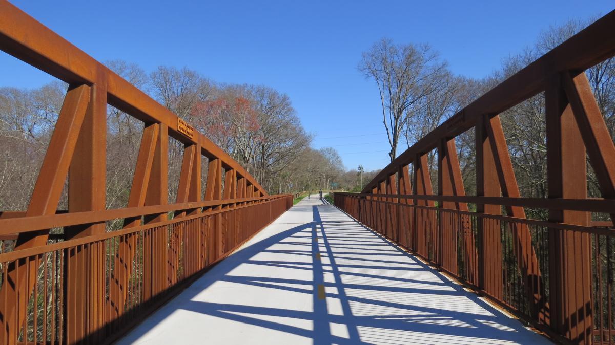 Firefly Bridge 2