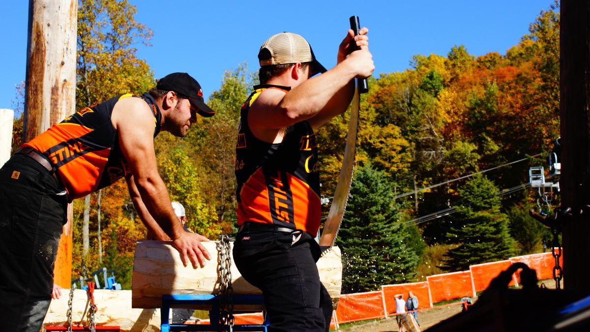 Fall Festivals in the Poconos