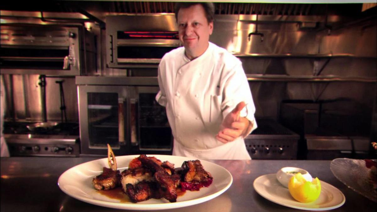 Video Thumbnail - youtube - My Houston: Culinary Scene