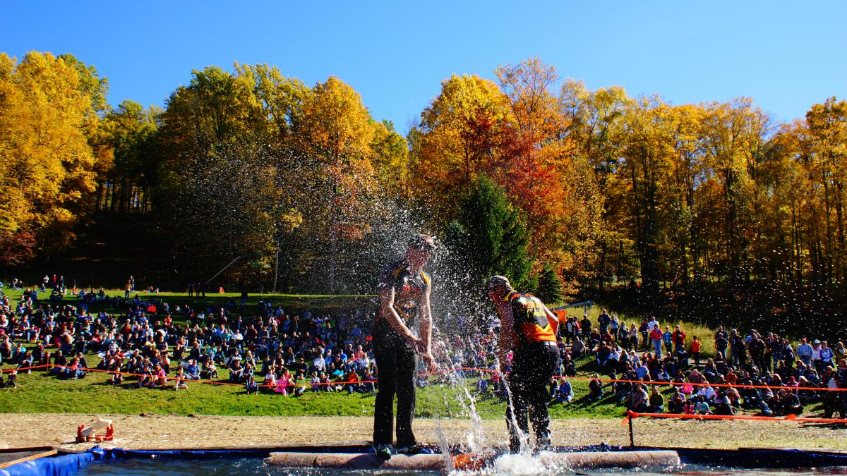 Pocono Mountains Fall Festivals