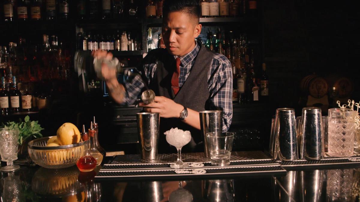 VTB Cocktails Still