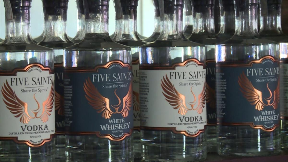 Video Thumbnail - youtube - A Short Drive - Five Saints Distilling