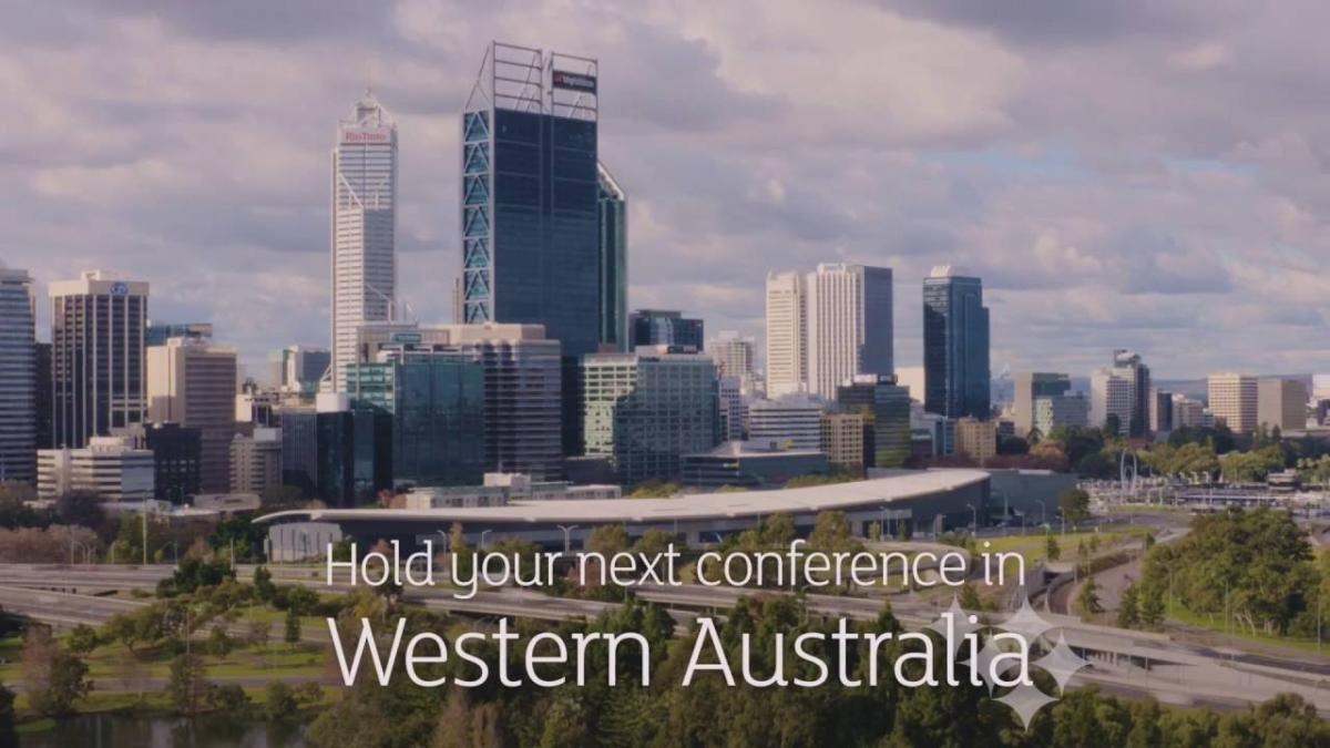 Video Thumbnail - youtube - Western Australia Destination Video 2016