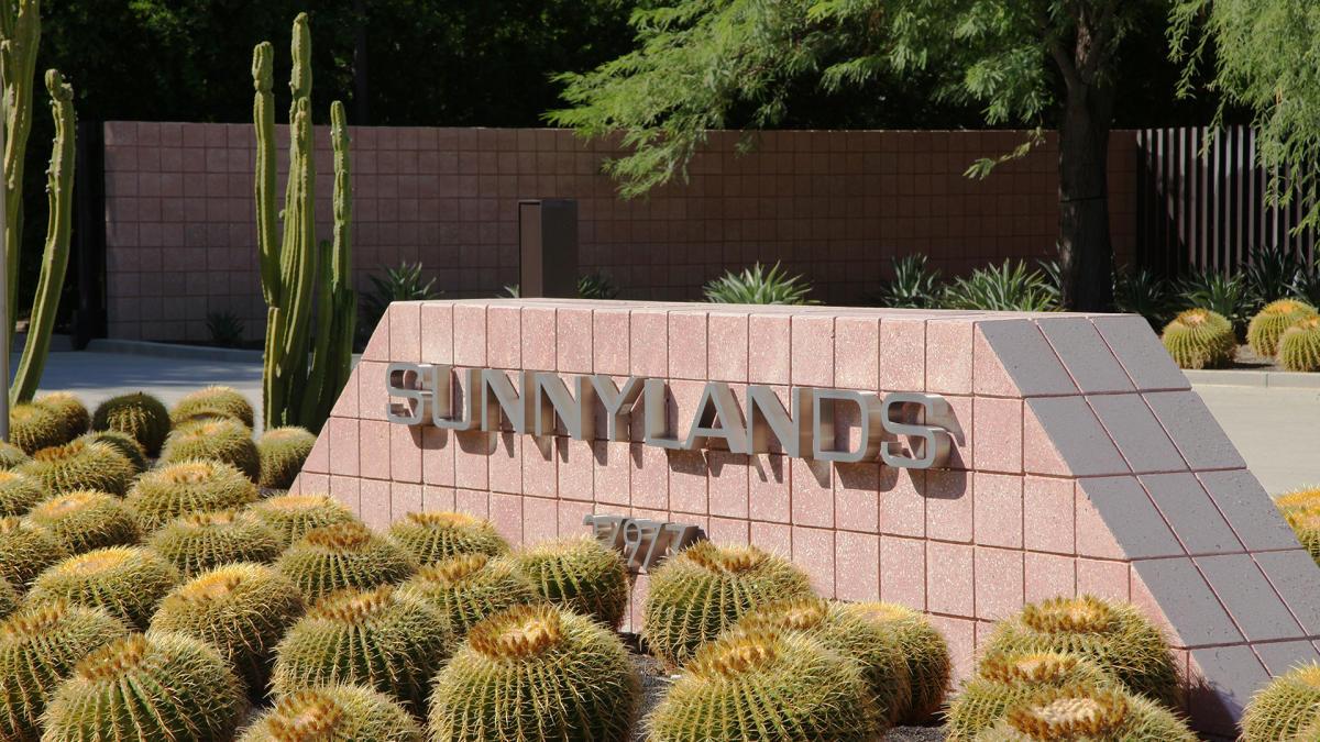 Sunnylands
