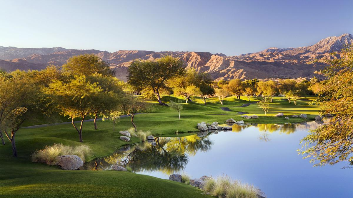 Westin Mission Hills - Gary Player Course