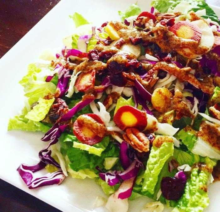 Lennie's Salad