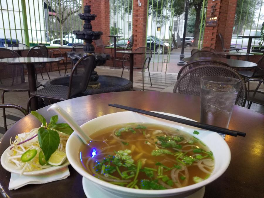 Mother Pho