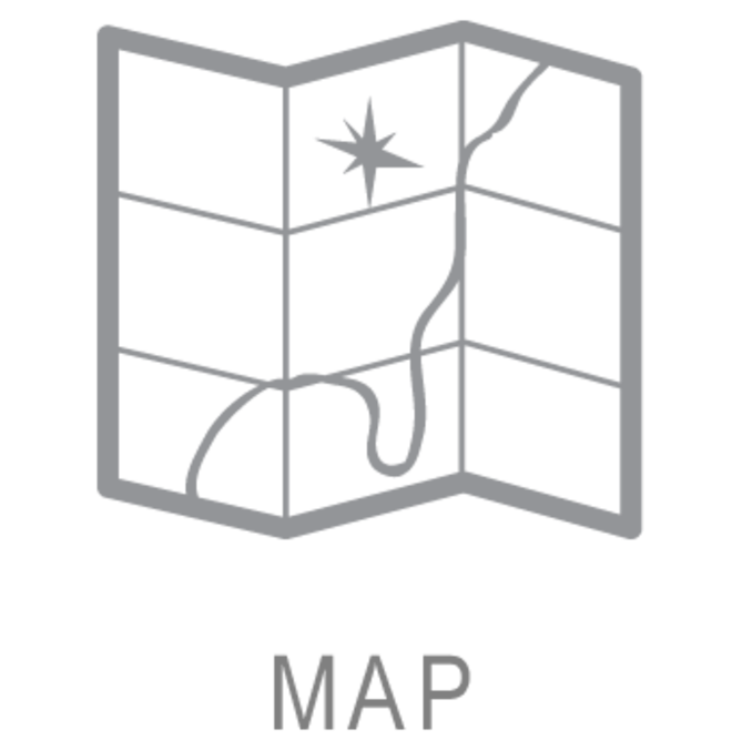 Race Course Map