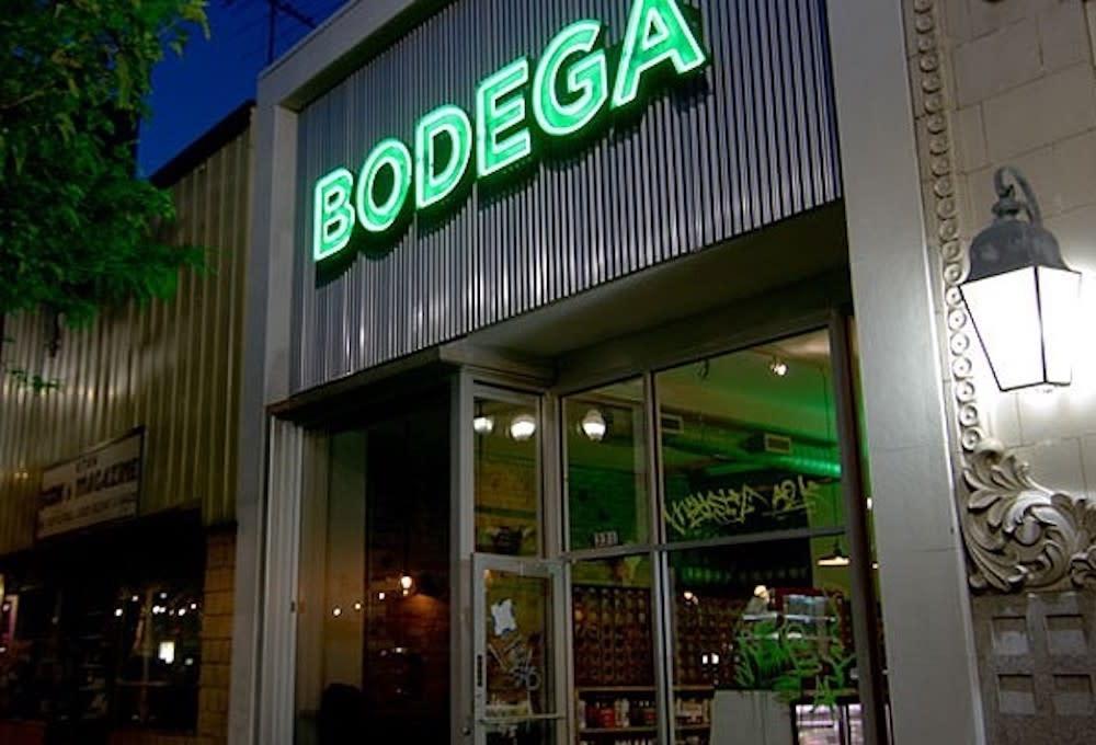 Main Street's Bodega