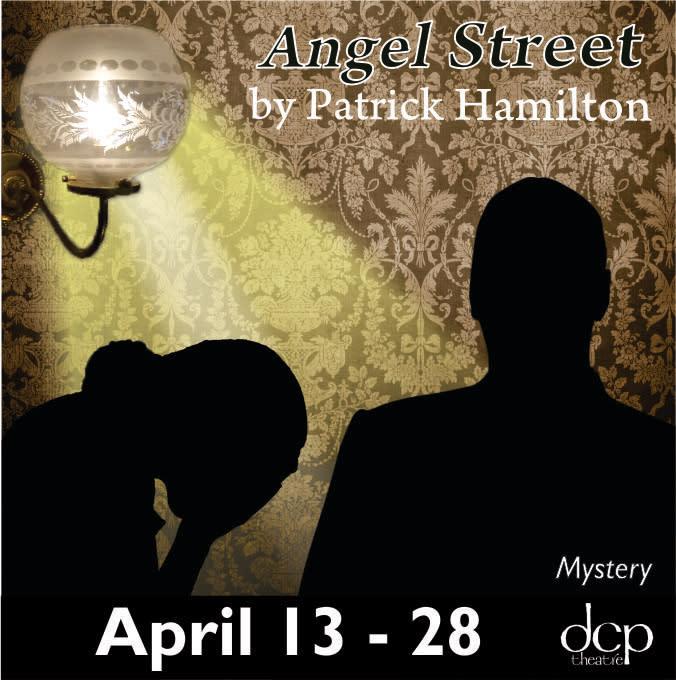Angel Street DCP
