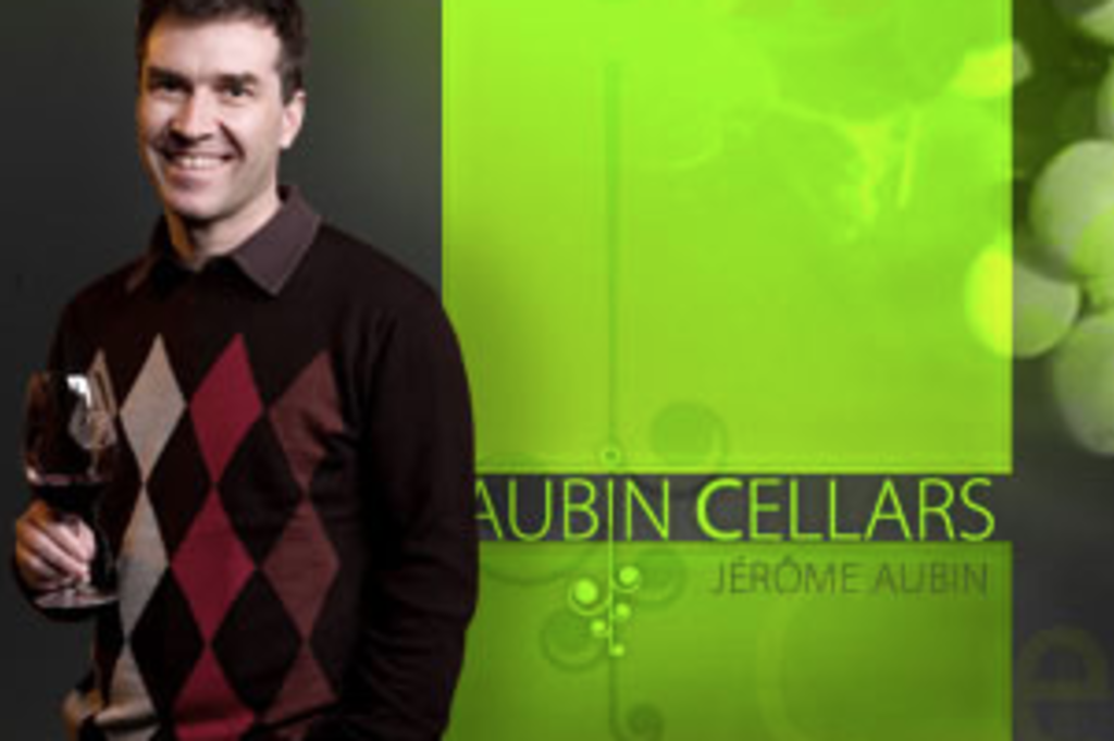 Aubin Cellars