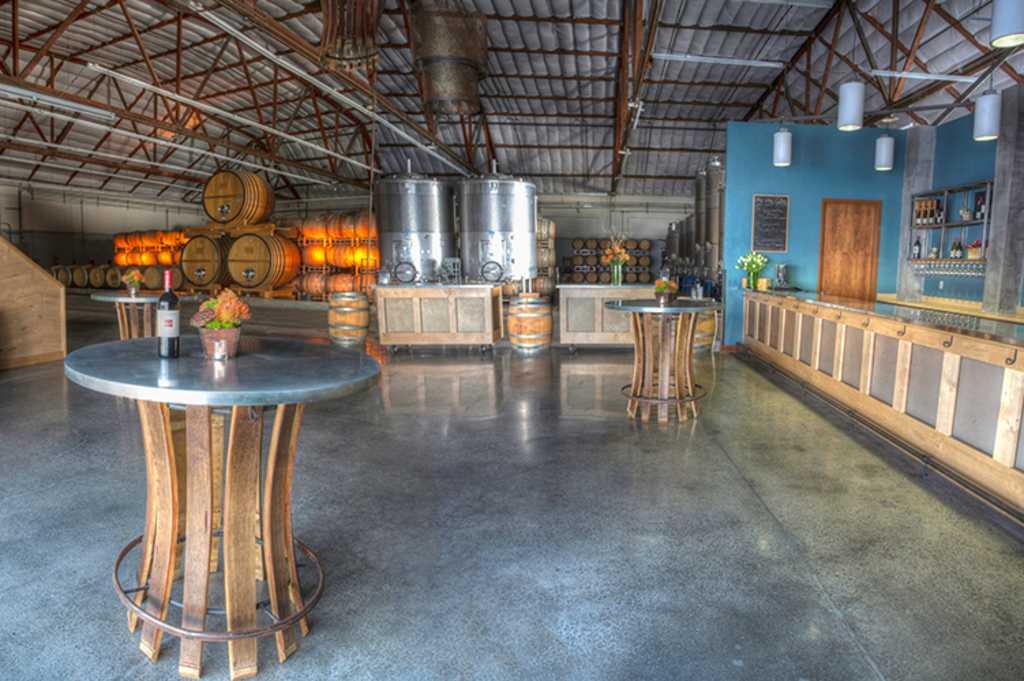 Dashe Winery