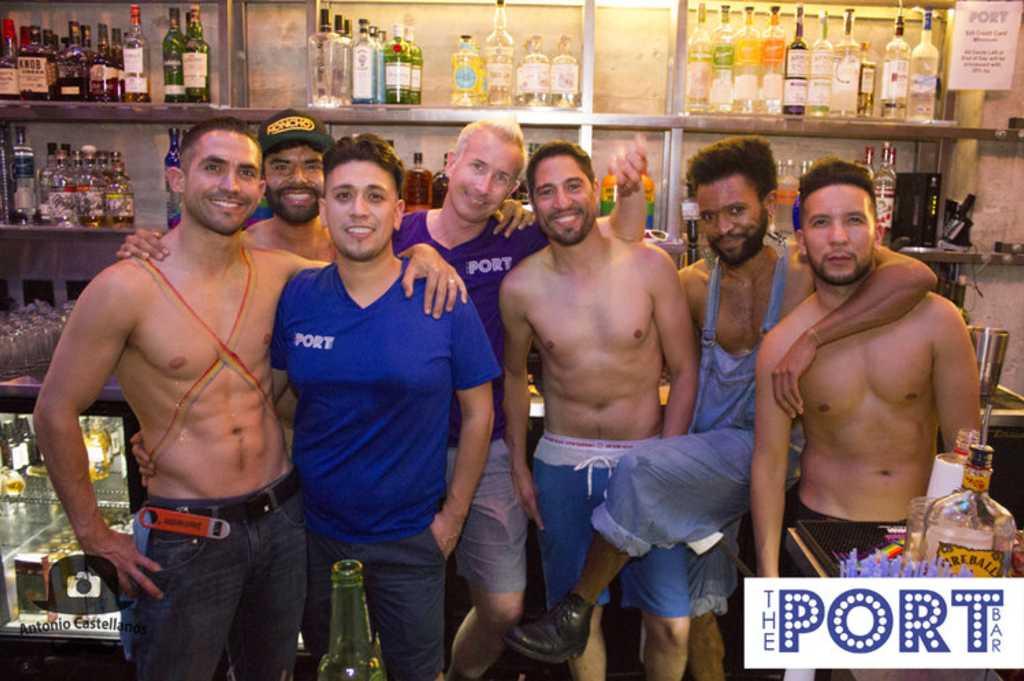 The Port Bar