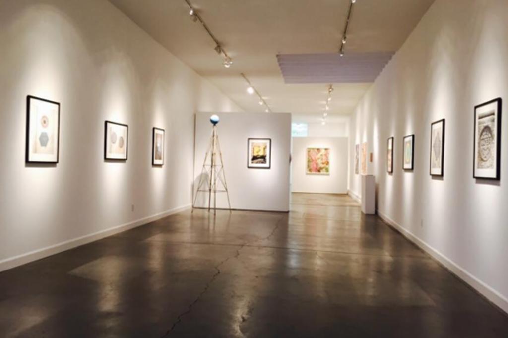 Mercury 20 interior gallery