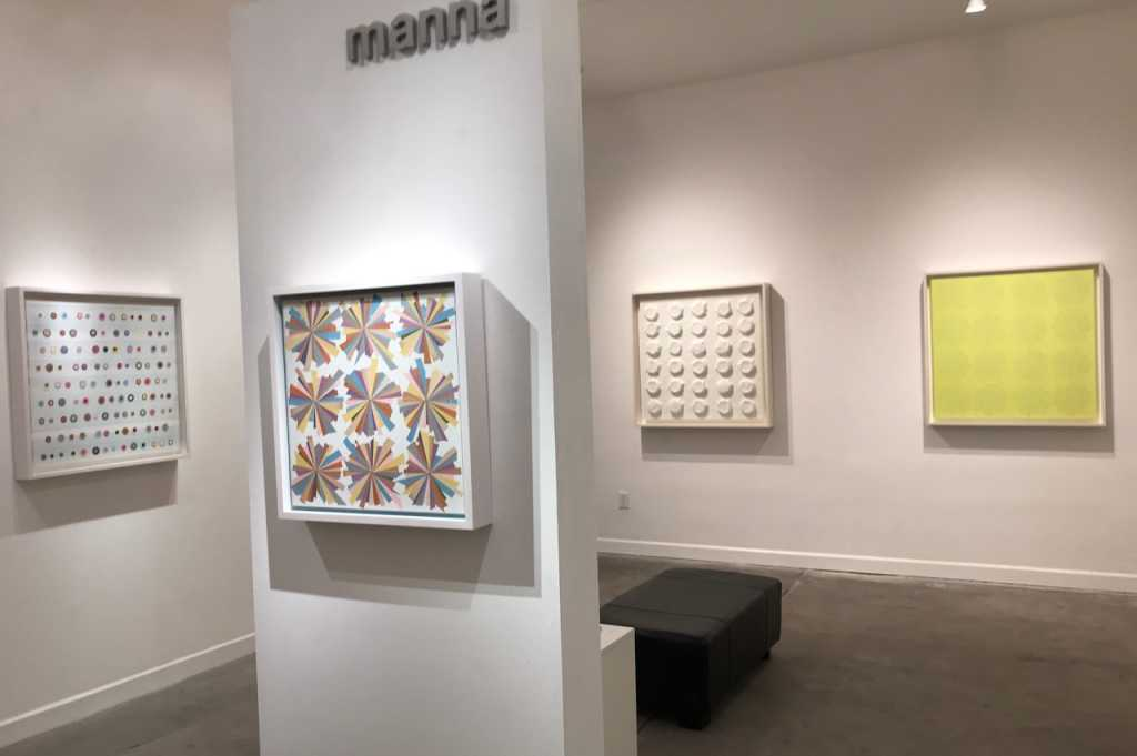 Manna Gallery