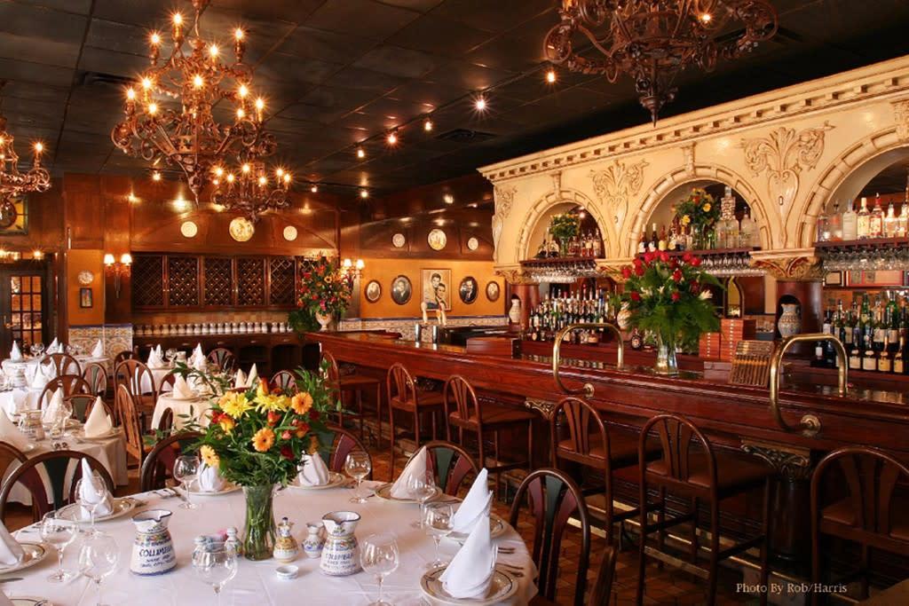 Columbia Restaurant