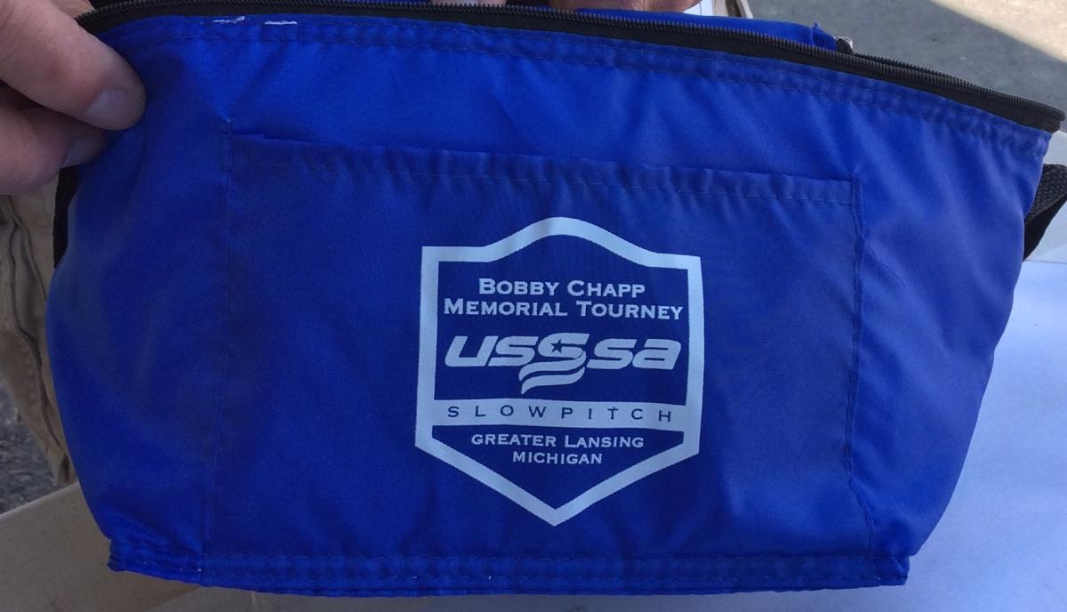 Bobby Chapp Memorial Tournament