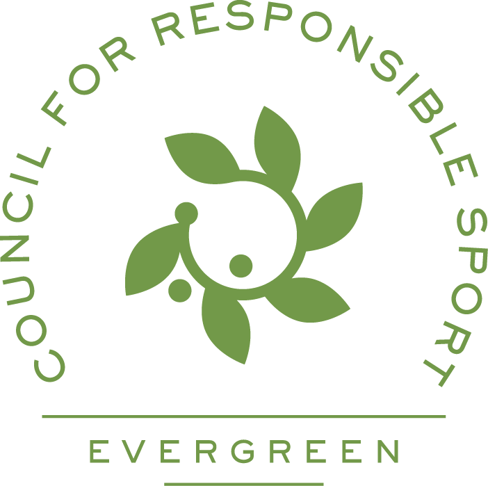 WFF Evergreen Seal