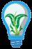 energy efficient graphic