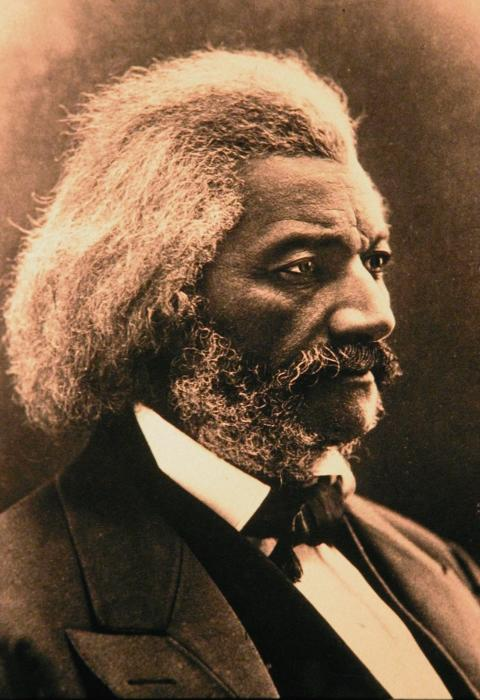 a life and contribution of frederick douglass In the passage excerpted below from chapter vi of narrative of the life of frederick douglass, an american slave, two strong points emerge: 1) douglass details.