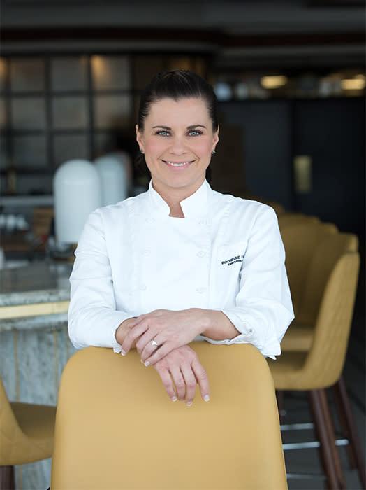 Chef Rochelle