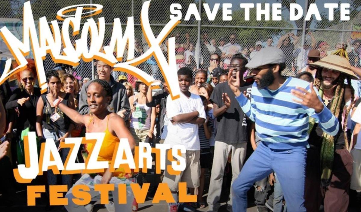 Malcolm X Jazz Festival