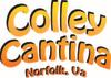 Colley Cantina logo