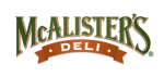 MCALISTER'S DELI