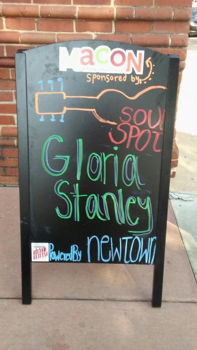 Gloria Stanley