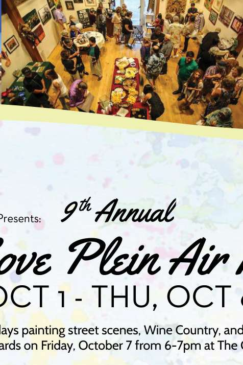 9th Annual Ralph Love Plein Air Invitational