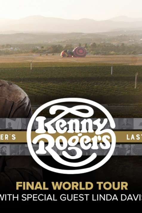 Kenny Rogers' Final World Tour