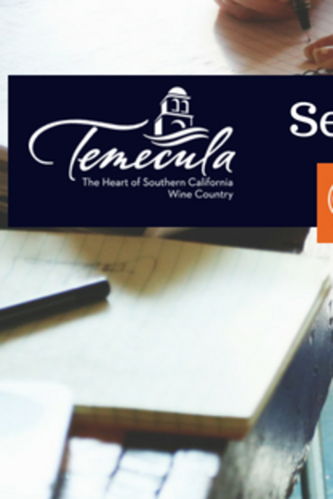 Temecula Startup Week