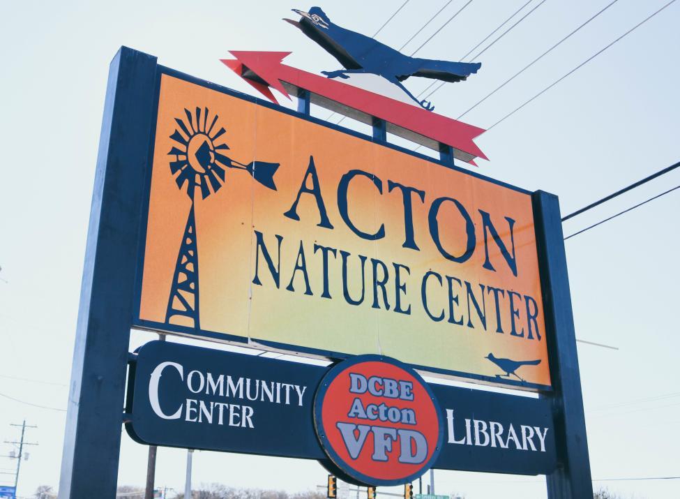 Acton Nature Center