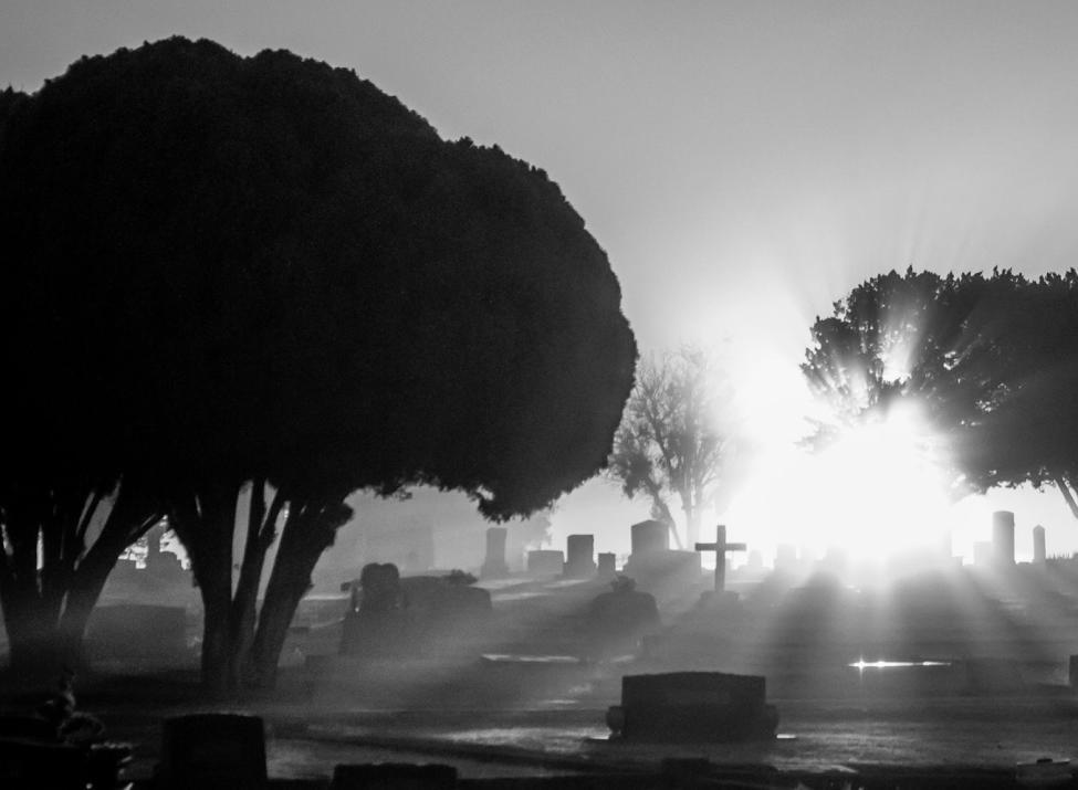 Last Mile Cemetery Tour